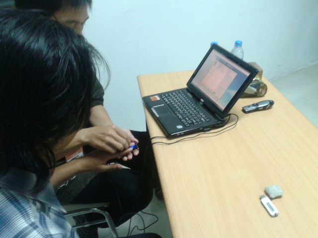 raifai take fingerprint analysis